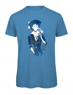 Camiseta Manga Corta by Babu - Space Cowboy
