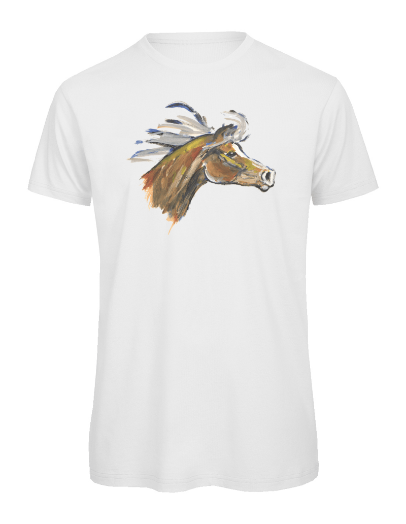 Camiseta Óleo