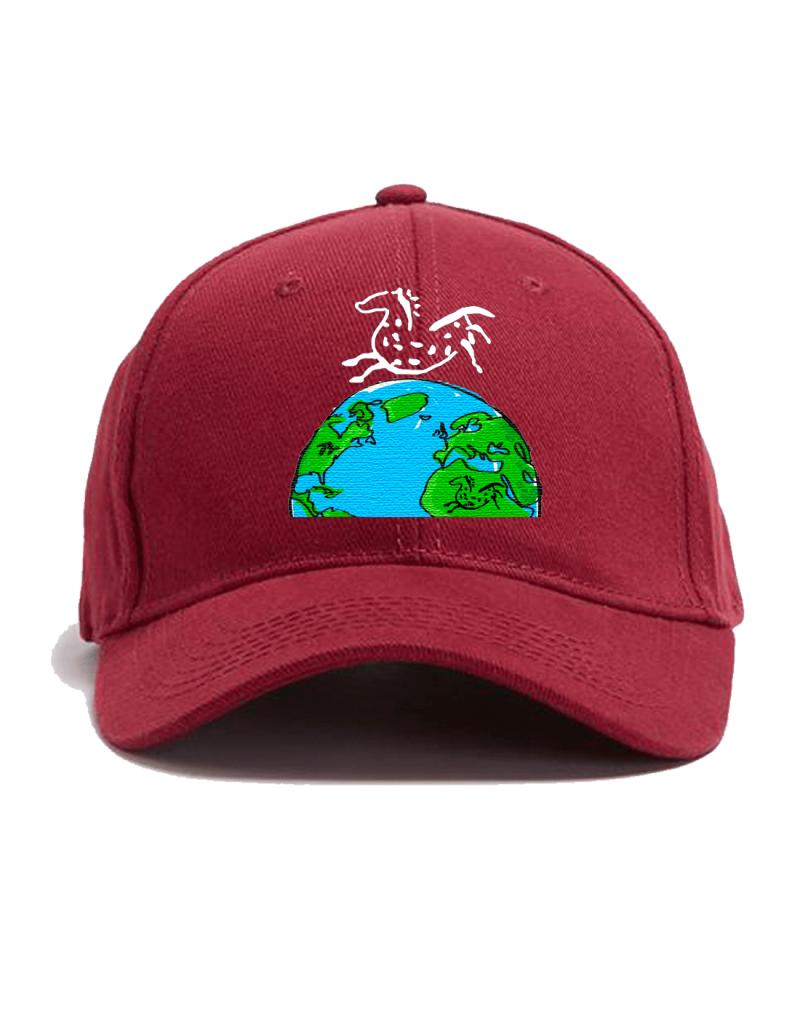 Proyecto Caballo CAP