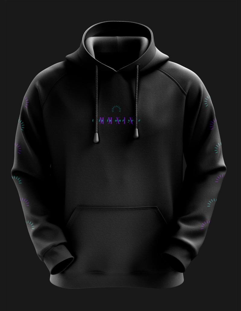 Hoodie by Solajero - This Is Our Year
