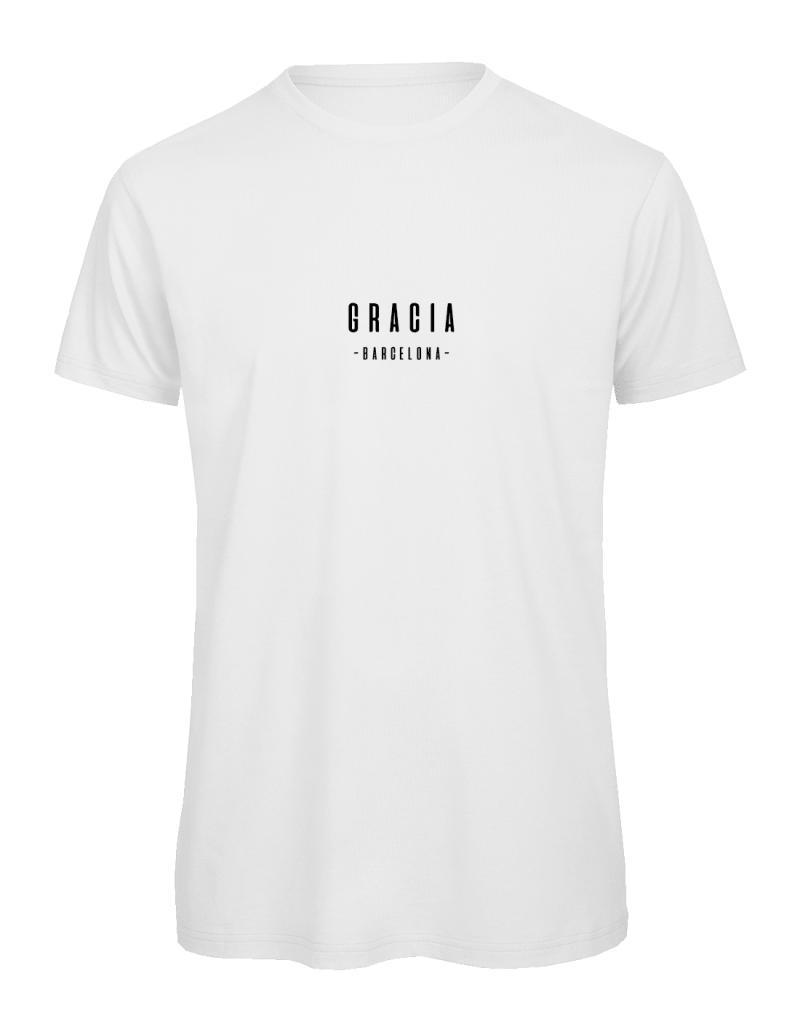 Camiseta Gracia
