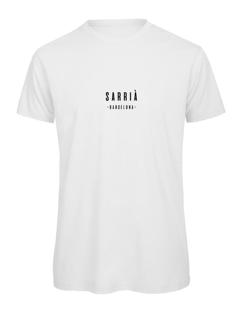 Camiseta Sarrià