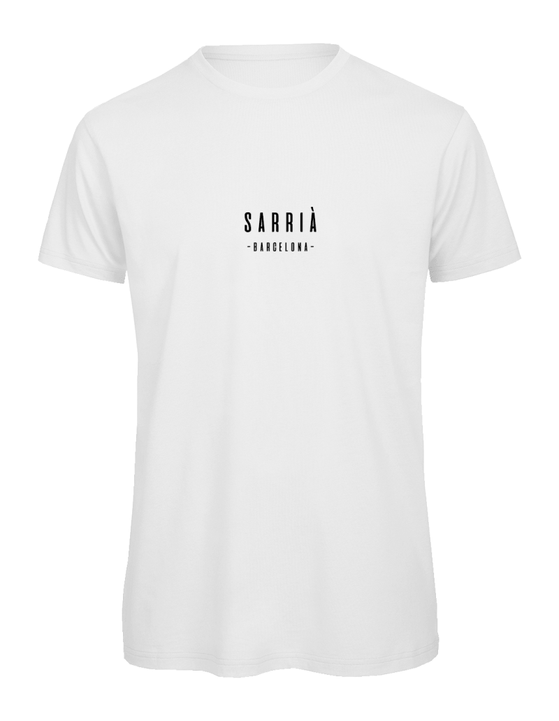 T-Shirt Sarrià
