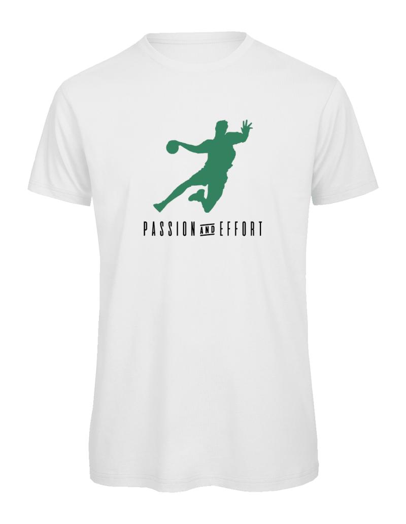 Camiseta Passion